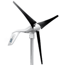 Image of primus windpower air breeze wind turbine