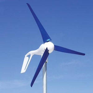 Primus WindPower Air Silent X Wind Turbine
