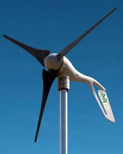 Primus WindPower Air 30 Wind Turbine