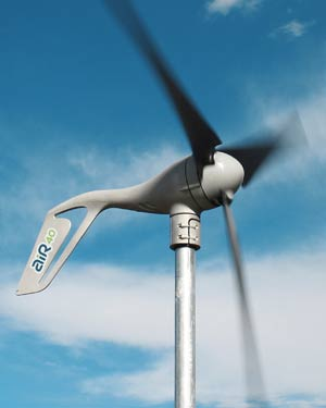 Image of Primus WindPower Air 40 Wind Turbine
