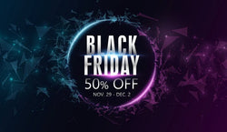CG River Black Friday & Cyber Monday Promo 2019