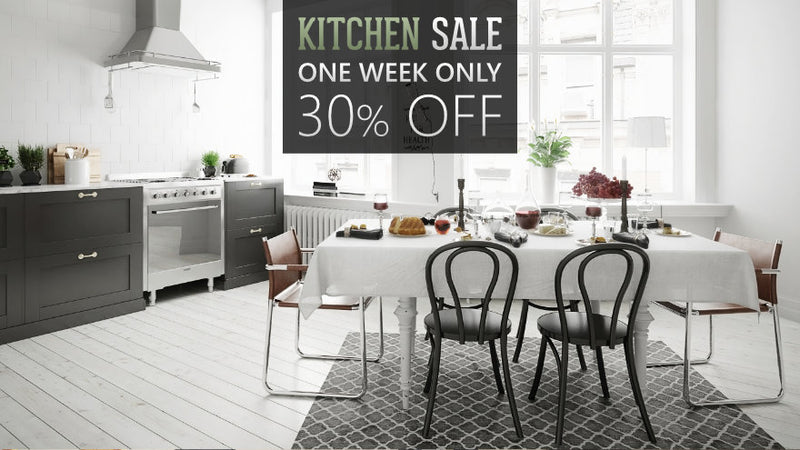 30% Off Evermotion Kitchen Sale!