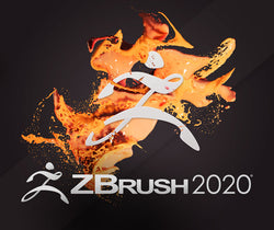 ZBrush 2020 Announced: Sneak Peek New Features & Enhancements