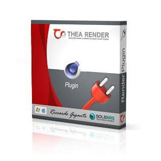 Thea Render for Cinema4D Bundle License