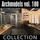 Archmodels vol. 180 (Evermotion 3D Models) - Architectural Visualizations