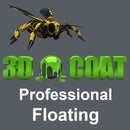 3D-Coat 4.9 - New Floating License