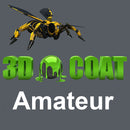 3D-Coat 4.9 - Amateur