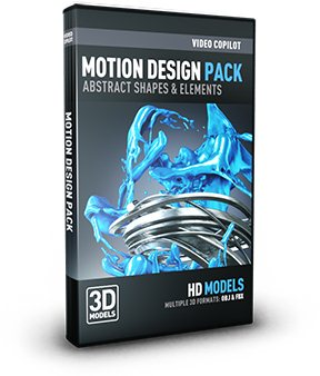 Motion Design Pack