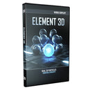 Element 3D V2 - Latest Version