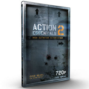 Action Essentials 2 - 720p High Definition
