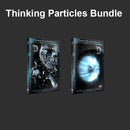 Thinking Particles Bundle - Eat3D Video Tutorials