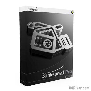 Bunkspeed PRO Suite Node-Lock License