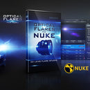 Optical Flares for Nuke - Video Copilot