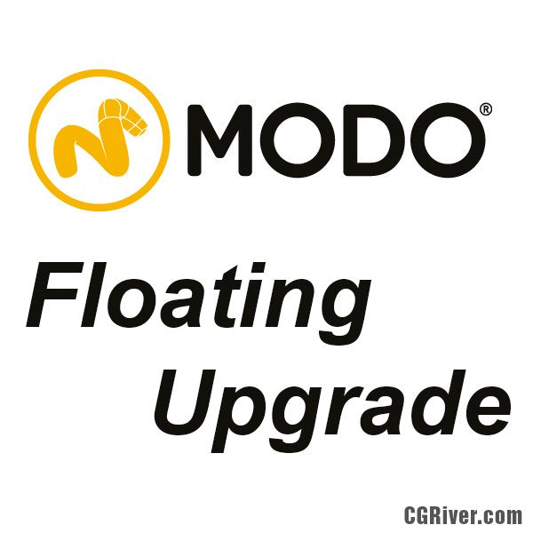 Modo 10 Floating License Upgrade - The Foundry