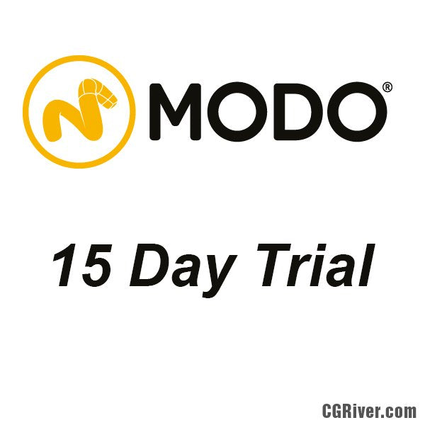 Modo 901 Free 15 Day Trial - The Foundry