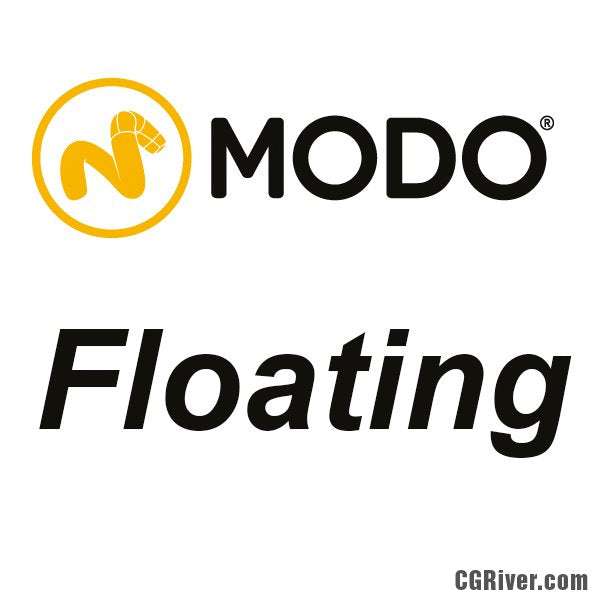 Modo Floating License - The Foundry