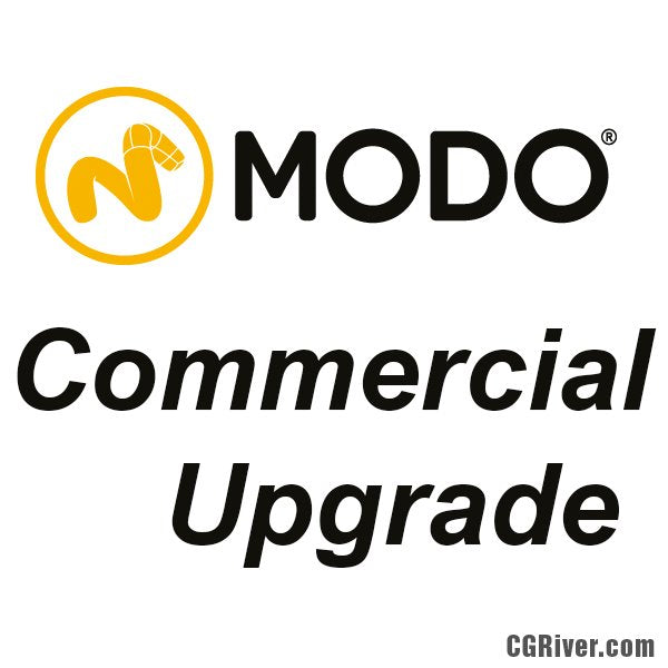 Modo  Individual License Upgrade - The Foundry