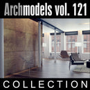 Archmodels vol. 121