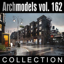 Archmodels vol. 162 (Evermotion 3D Models) - Architectural Visualizations