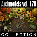 Archmodels vol. 170 (Evermotion 3D Models) - Architectural Visualizations