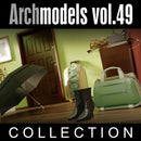 Archmodels vol. 49