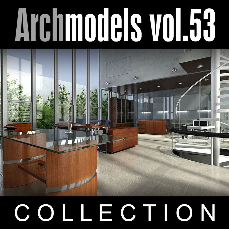 Archmodels vol. 53