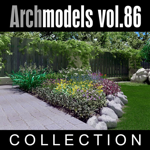 Archmodels vol. 86