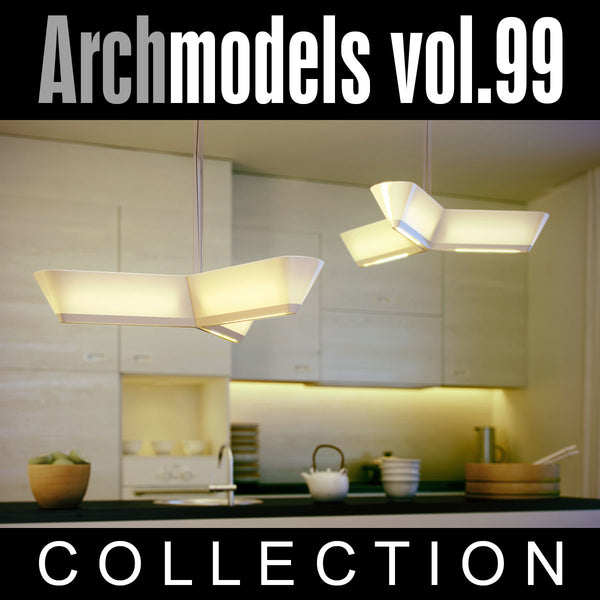 Archmodels vol. 99