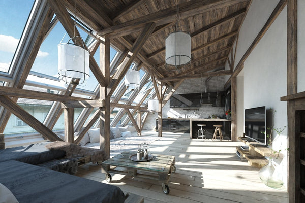 Archinteriors vol. 48 for C4D (Evermotion 3D Model Scene Set)