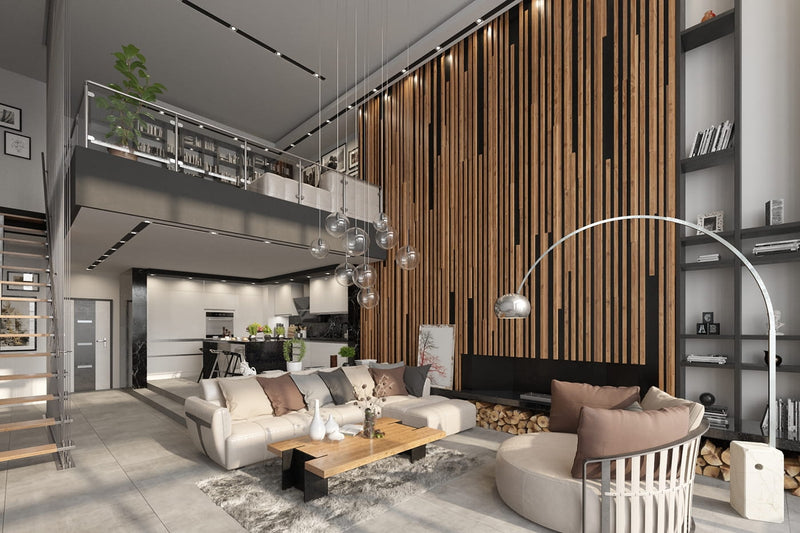 Evermotion Archinteriors vol. 54 (Evermotion 3D Models) - Architectural Visualizations