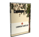 LAUBWERK PLANTS KIT 8