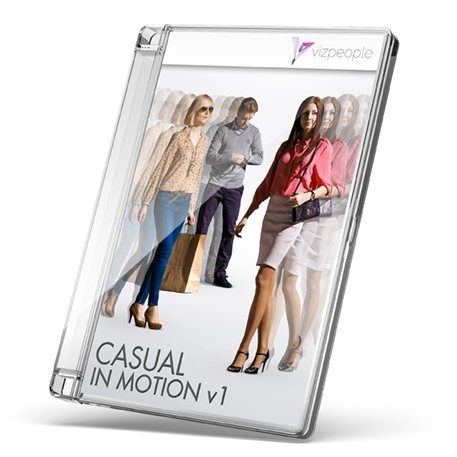 Casual In Motion v1