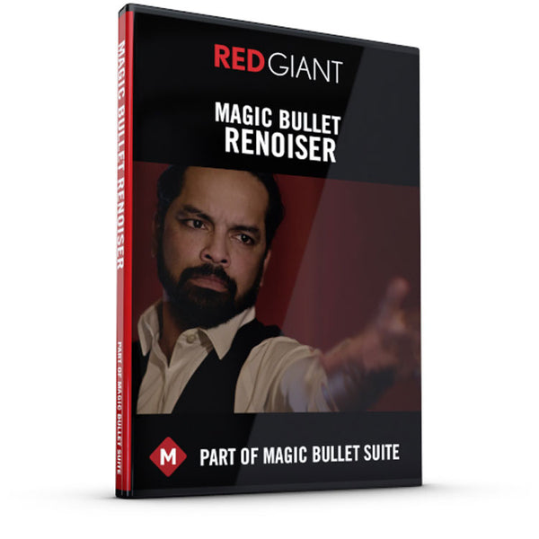 Red Giant Magic Bullet Renoiser