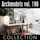 Archmodels vol. 196 (Evermotion 3D Models) - Architectural Visualizations