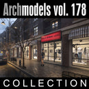 Archmodels vol. 178 (Evermotion 3D Models) - Architectural Visualizations