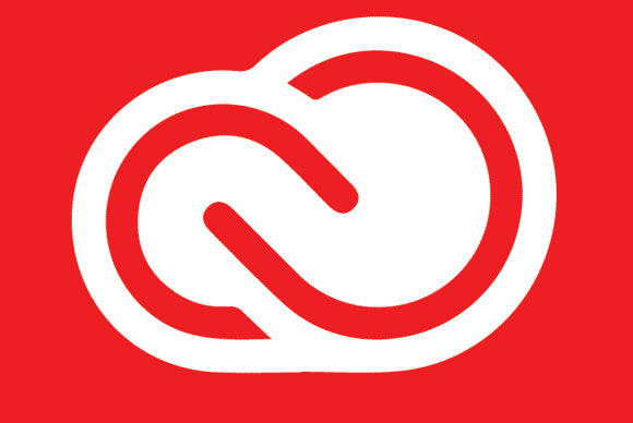 Adobe Creative Cloud - 12 Month Subscription (Existing Users)