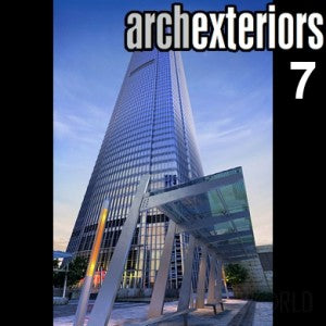Archexteriors vol. 7 (Evermotion 3D Models) - Architectural Visualizations