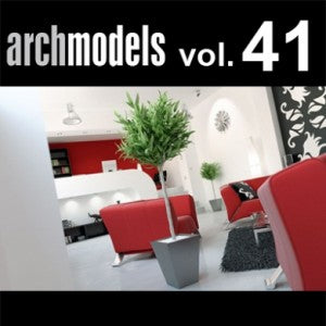 Archmodels vol. 41