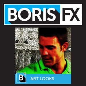 Boris Continuum Unit: Art Looks