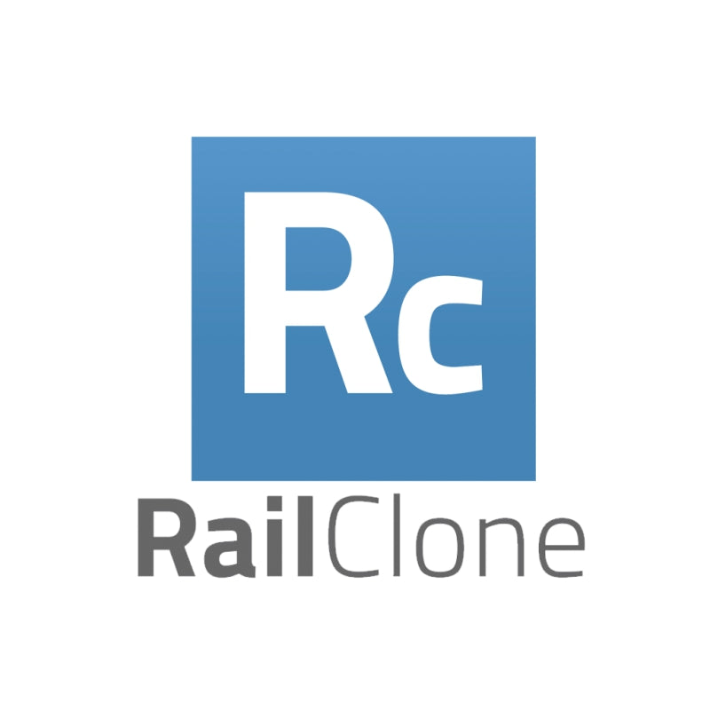 RailClone (Comes with 1 year or 3 year maintenance)