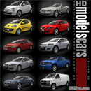 HDModels Cars Volume 2