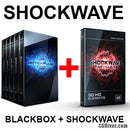 MotionPulse BlackBox + SHOCKWAVE Particle FX Bundle by Video Copilot