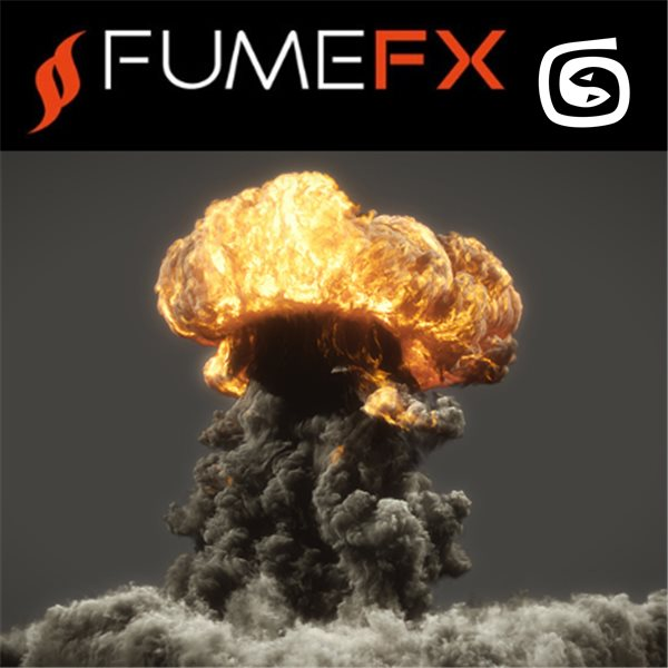 Sitni Sati FumeFX for 3ds Max Upgrade