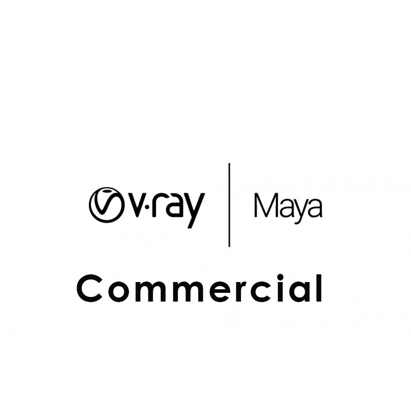 V-Ray 5 for Maya Commercial - Chaos Group