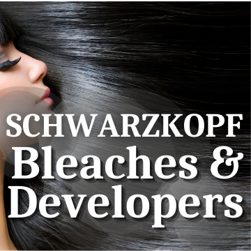 Buy Schwarzkopf Professional Bleaches & Developers at Wholesale Hair Colour