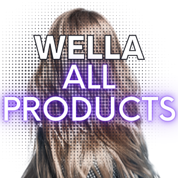 Buy Wella Professionals - All products at Wholesale Hair Colour
