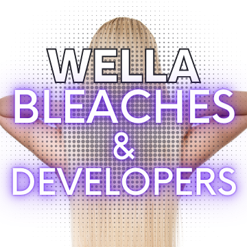 Buy Wella Professionals Bleaches & Developers at Wholesale Hair Colour