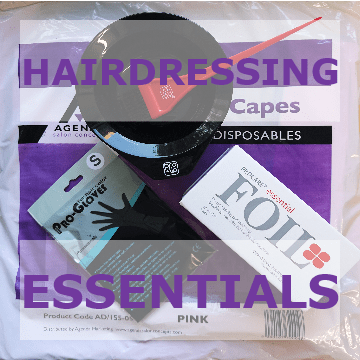 Buy Hairdressing Essentials at Wholesale Hair Colour