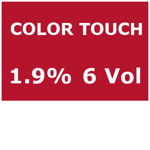 Buy Wella Color Touch 1.9% 6vol 1 Litre Developer at Wholesale Hair Colour