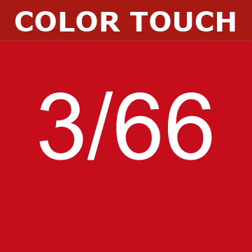 Buy Wella Color Touch 3/66 Dark Intense Violet Brown at Wholesale Hair Colour